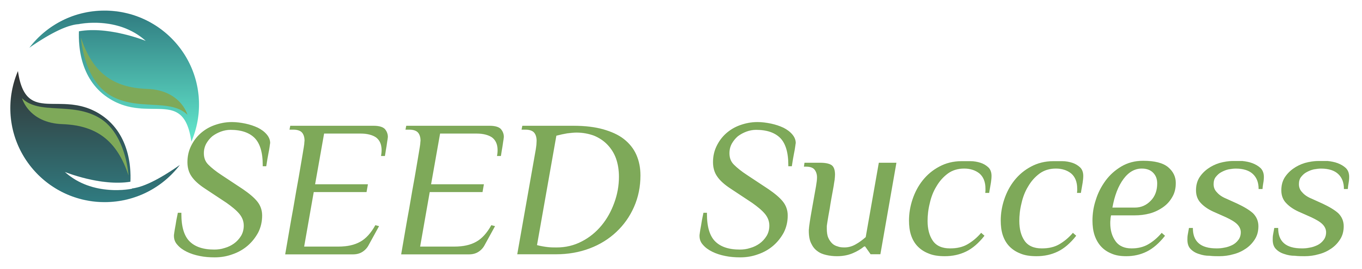 SEED Success Logo